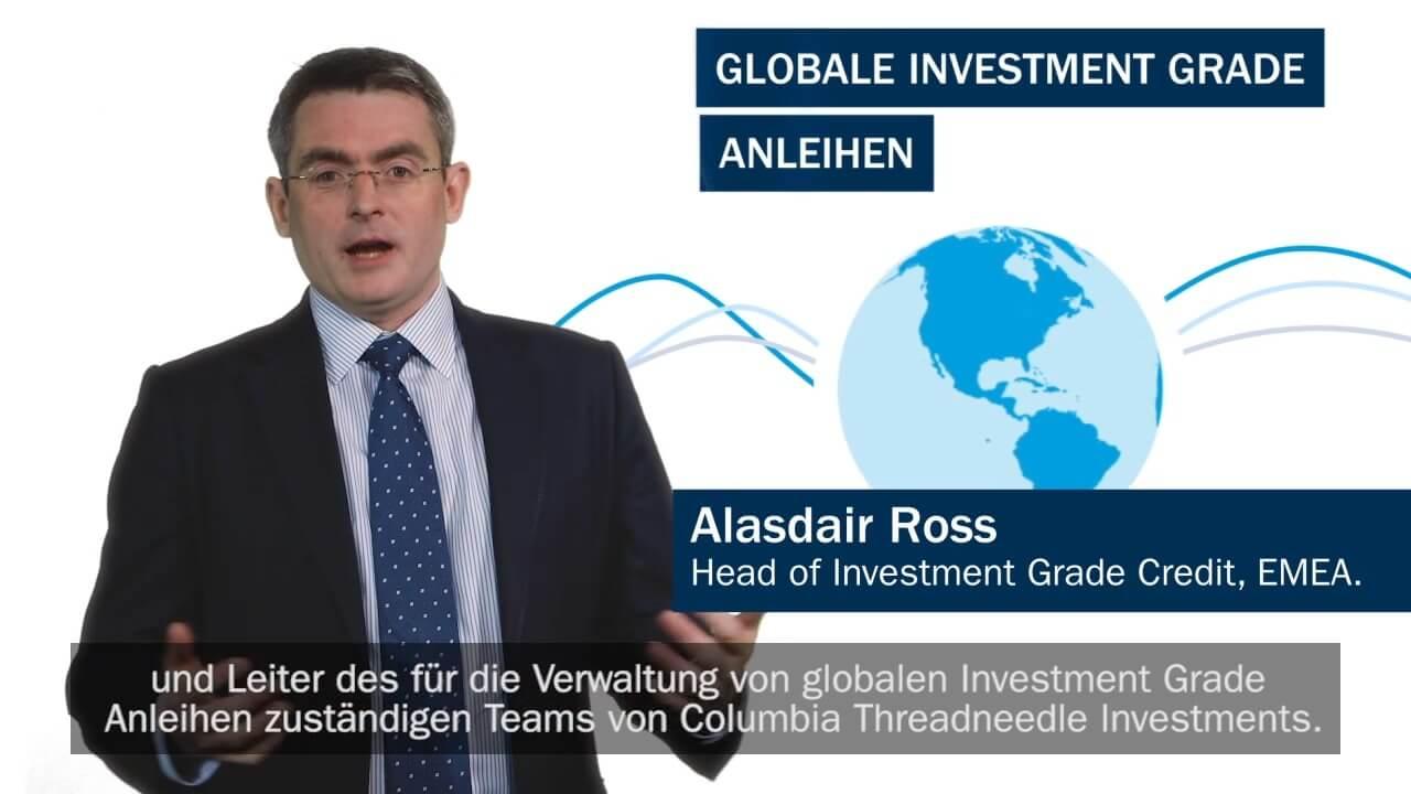 Global investment grade anleihen